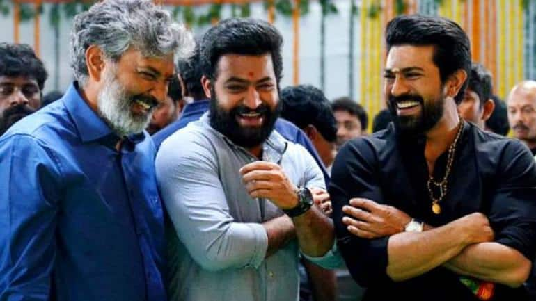 You Won't Believe The Amount SS Rajamouli Is Spending On A Single Scene In RRR