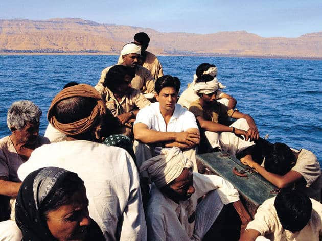 Here Is Why Shah Rukh Khan Has Never Watched Swades