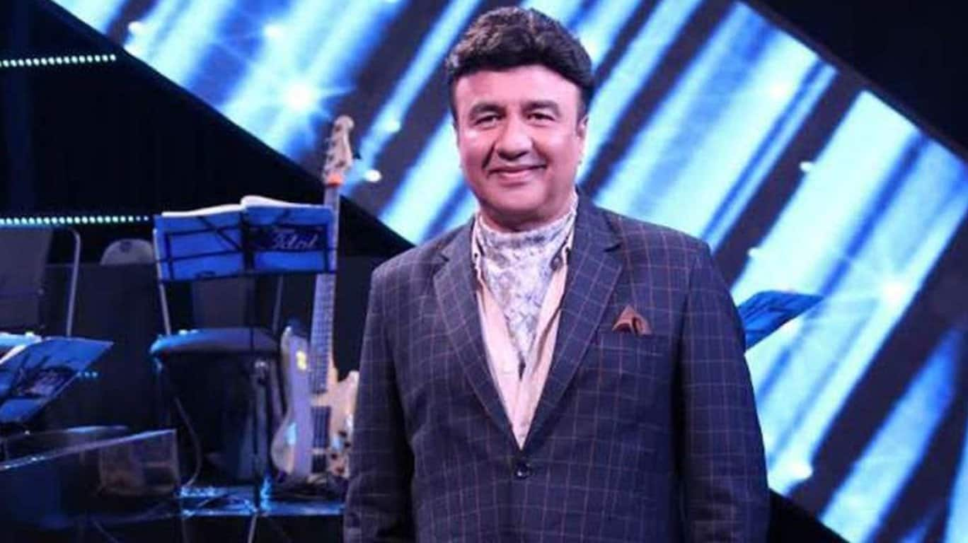 Anu Malik barred from entering Yash Raj Studios following #MeToo allegations?