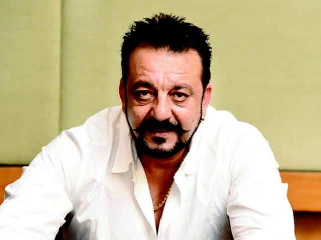 With Shamshera And Sadak 2 Releasing This Year, Sanjay Dutt Has a Glowing 2020 To Look Forward To