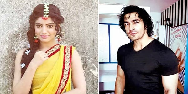 Akansha Puri And Her Vighnaharta Ganesh Co-Star Malkhan Singh Hurl Abuses On Each Other On Sets, Shoot Halts!