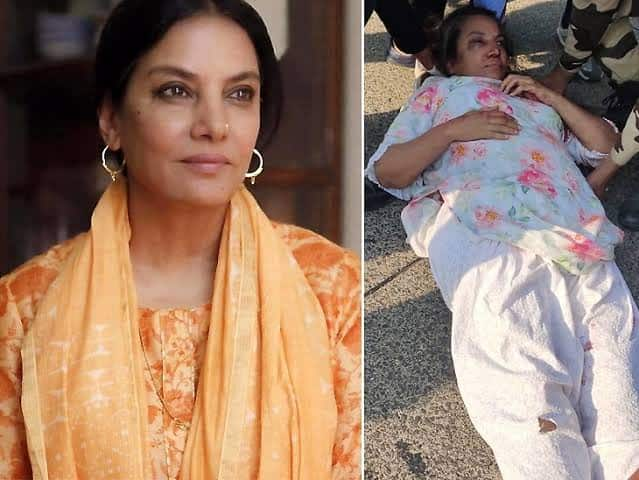Shabana Azmi Health Update: She Is Improving Rapidly, Will Remain In ICU For 48 Hours, Says Brother Baba Azmi