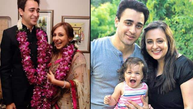 Imran Khan's wife Avantika Malik shares a cryptic post about 'walking away'
