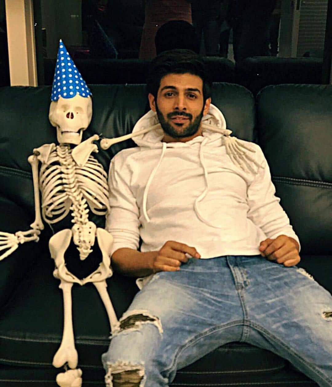 Happy Birthday Kartik Aaryan: Not Just His Romances, But These Are Also A Few Things That Make Him A National Crush
