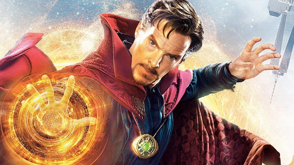 Doctor Strange In The Multiverse of Madness Loses Its Director