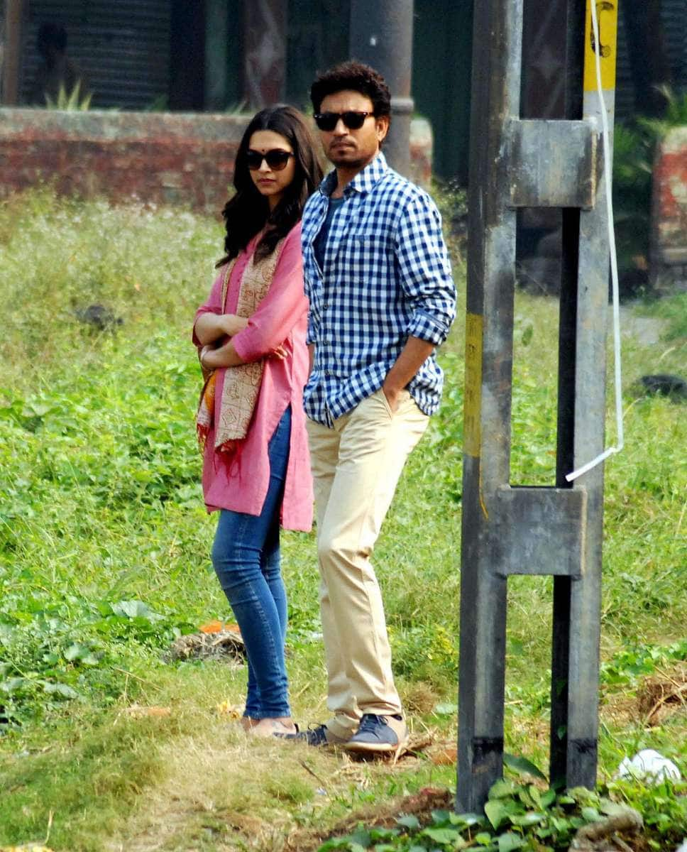 Irrfan Khan Opted Out Of These Projects After His Cancer Diagnosis; Included A Film With Deepika Padukone