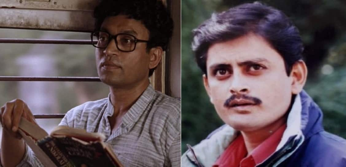 Irrfan Khan Dies, NSD Batchmate Rohitash Gaud Is Shattered, Says 'He Was My First Family When I Came To Mumbai'