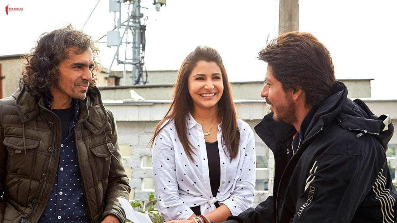 Portuguese Government Awards Imtiaz Ali For Jab Harry Met Sejal With A Medal Of Merit