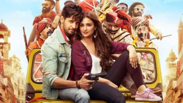 Jabariya Jodi Twitter Reaction: Save A Few, Twitterati Lauds The Sidharth-Parineeti