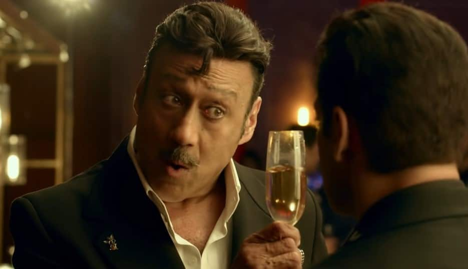 Radhe: Jackie Shroff Talks About Playing Tiger's Rumored GF Disha's Brother; Says 'My Character Brings Comic Relief'