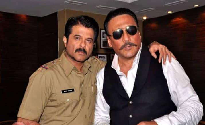 Anil Kapoor And Jackie Shroff To Reunite For A Subhash Ghai Film! Is It Ram Lakhan 2?