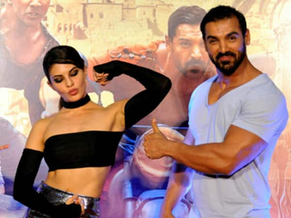 This Is When John Abraham And Jacqueline Fernandes Starrer Attack Will Release