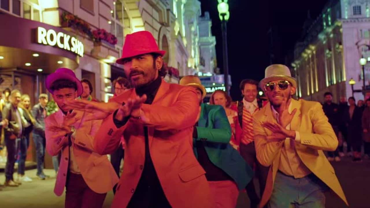 Dhanush Starrer Jagame Thandhiram To Release On Netflix; Check Out The Teaser Here