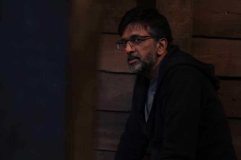 No Problem Playing An Onscreen Dad To A 34 year old, It's Time For A Fresh Outlook - Javed Jaffery