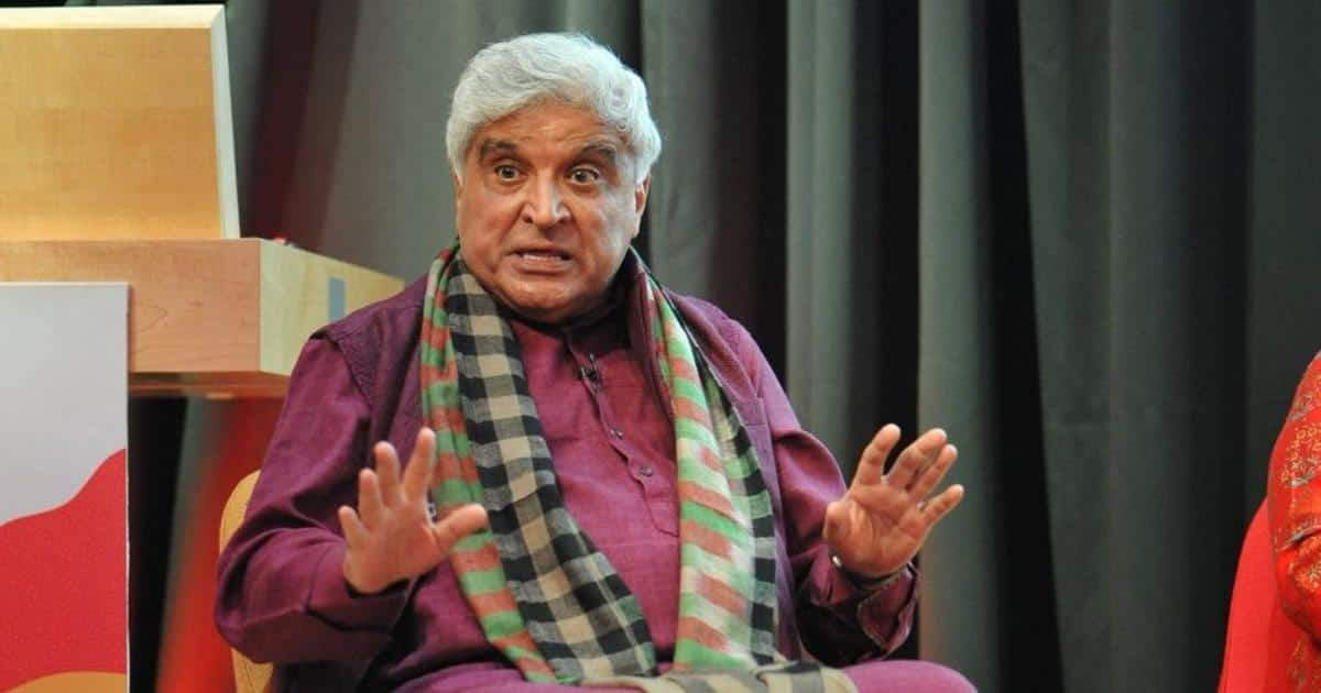 Legal notice served to Javed Akhtar for allegedly making defamatory remarks against RSS