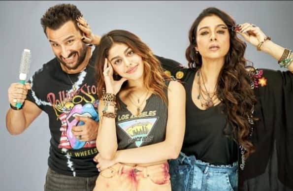 Jawaani Jaaneman Review: Full Paisa Vasool! Saif Is In Full Form But Its Tabu You've Got To Watch Out For