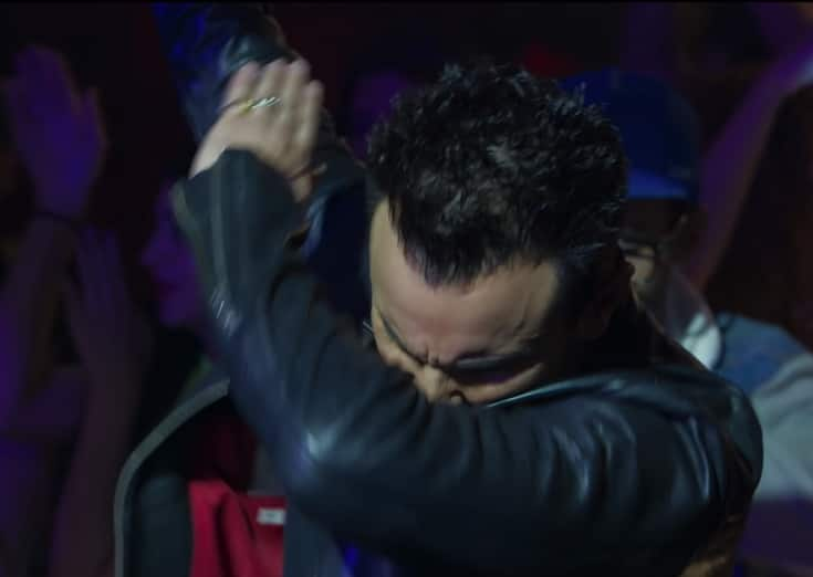 Jawaani Jaaneman's Ole Ole Song: The Old Version Gets A Modern Touch; Saif Ali Khan Is Now The Dabbing Man-Child!