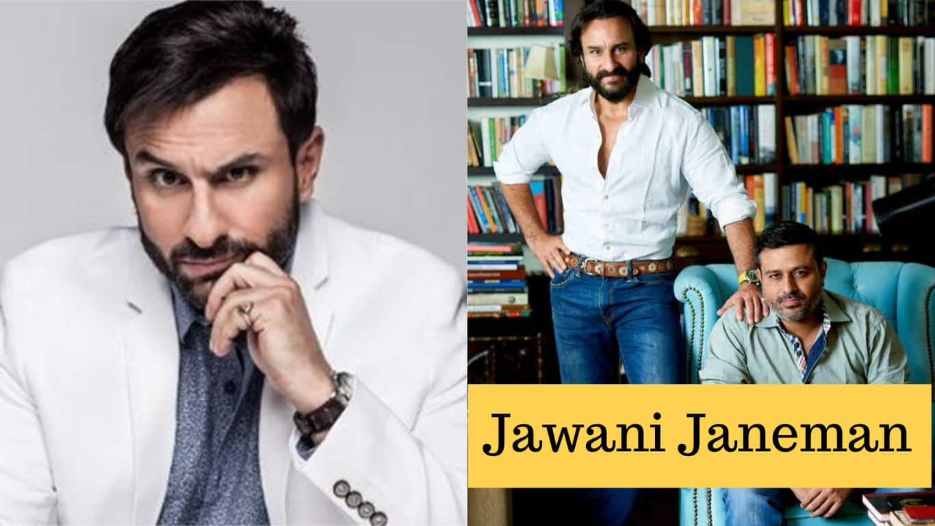 4 Upcoming Saif Ali Khan Films That Will Help Him Set The Record Straight At the Box Office