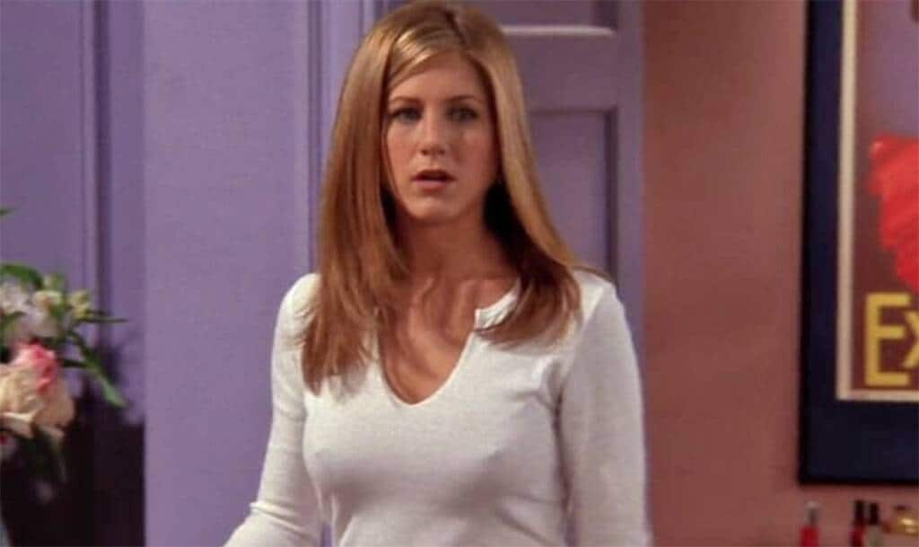 Jennifer Aniston Reveals She Was Asked To Shed 14 kgs To Land A Role In Friends