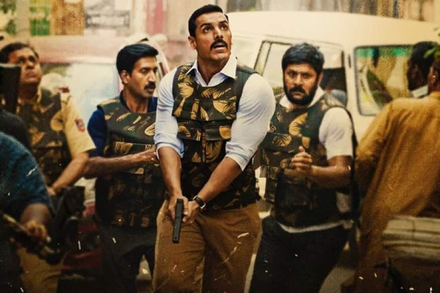 Batla House Bx-Office Day 3: The John Abraham Starrer Picks Up Pace On Saturday, Now Stands At Rs. 35.29 Cr