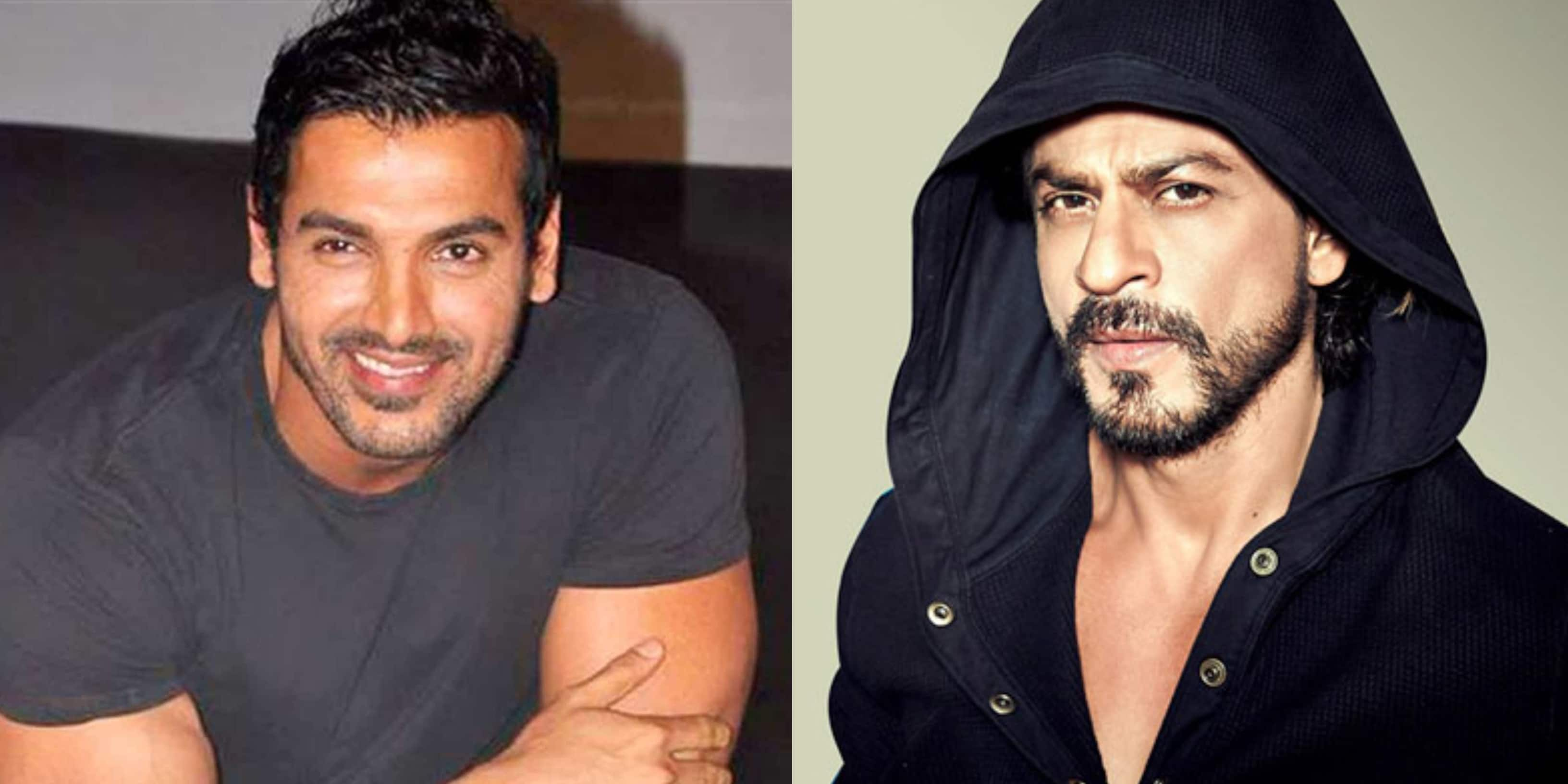 Pathan: John Abraham And Siddharth Anand's Snap From The Set Goes Viral On Social Media