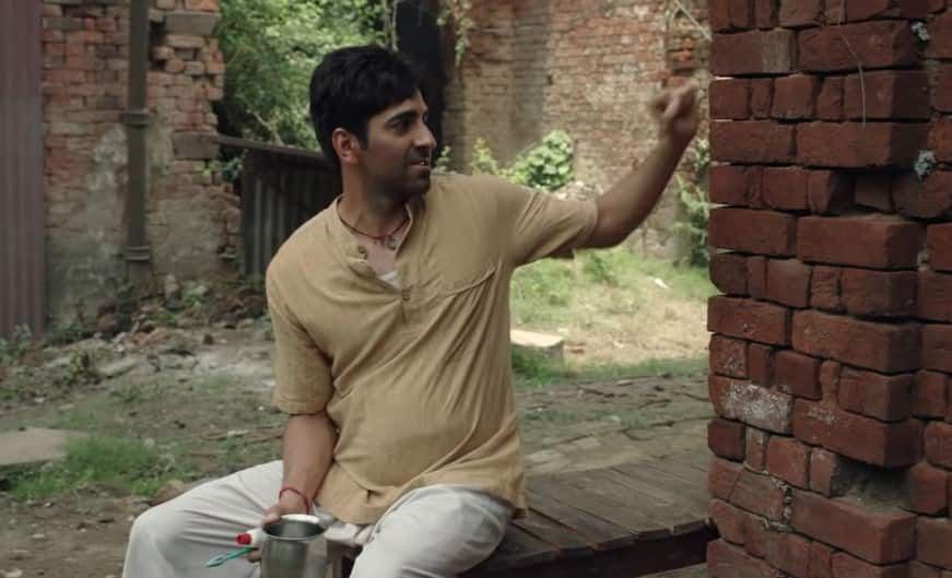 Gulabo Sitabo Song Jootam Phenk: Amitabh Bachchan-Ayushmann Khurrana Will Remind You Of Tom And Jerry; Watch