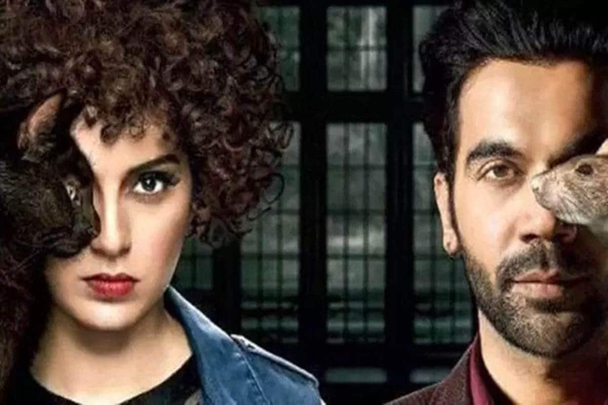 Kangana Ranaut Says If Judgementall Hai Kya Would Have Been A Blockbuster At 40 Crores If It Was Made Without Her