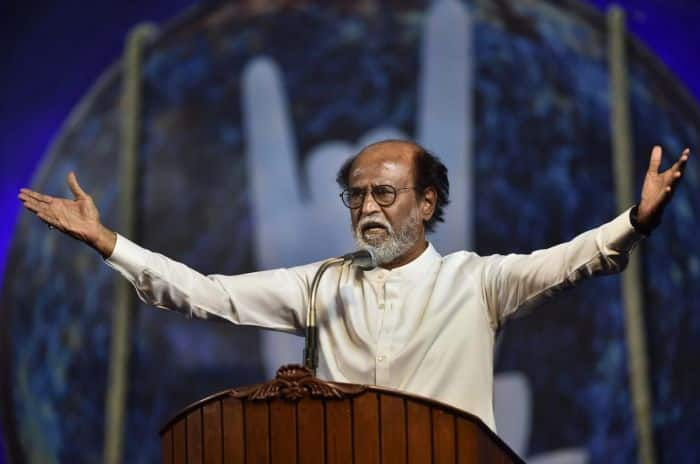 Rajinikanth: Stardom Is The Result Of An Opportunity, Not An Individual