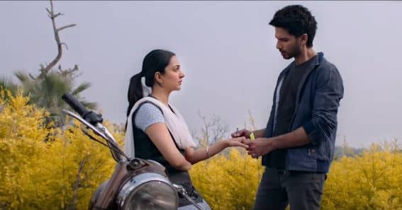 Kabir Singh Box-Office Day 7: Film Maintains Pace, Stands At 134.42 Crores After First Week!