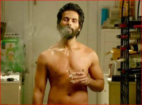 Kabir Singh: Not The Kissing Scenes, But CBFC Has Issues With These Sequences In The Shahid-Kiara Starrer