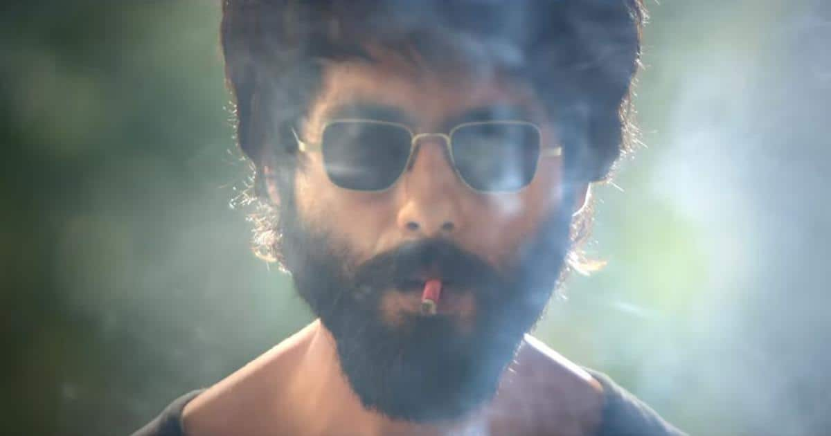 Shahid Kapoor Calls Kabir Singh The Most Flawed Character He Played As It Earns 200 Crores, Hails Audiences As The Hero