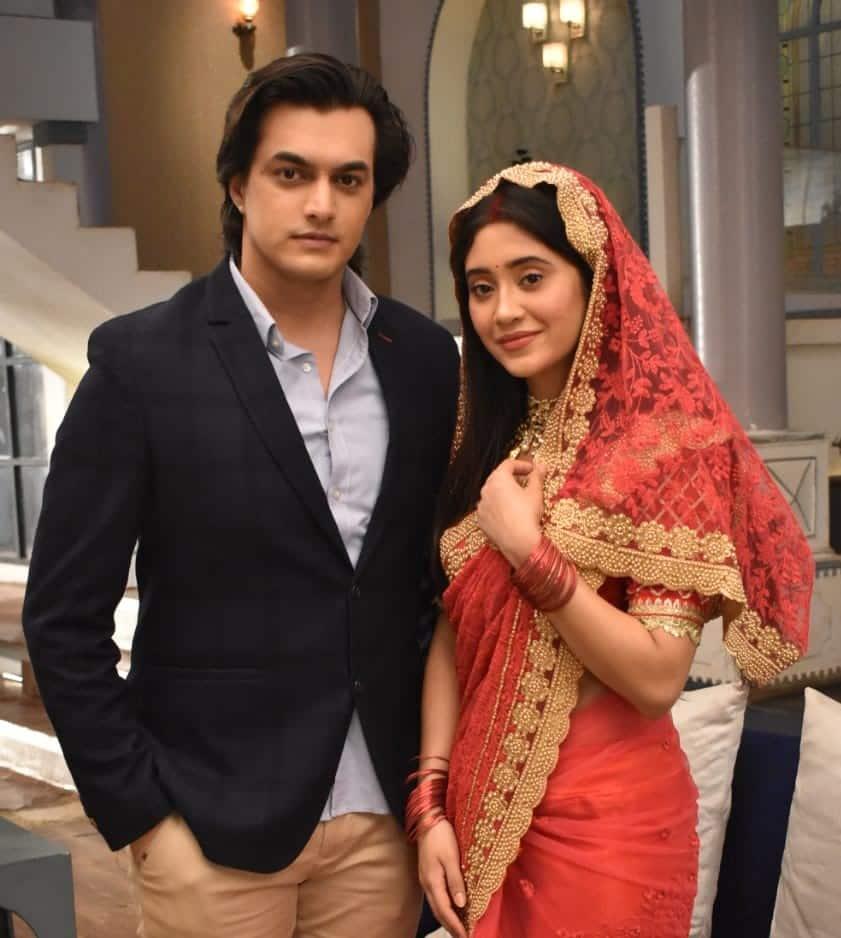 Yeh Rishta Kya Kehlata Hai: Shivangi Joshi And Mohsin Khan Resume Shoot; Show To Focus On Kaira Moments