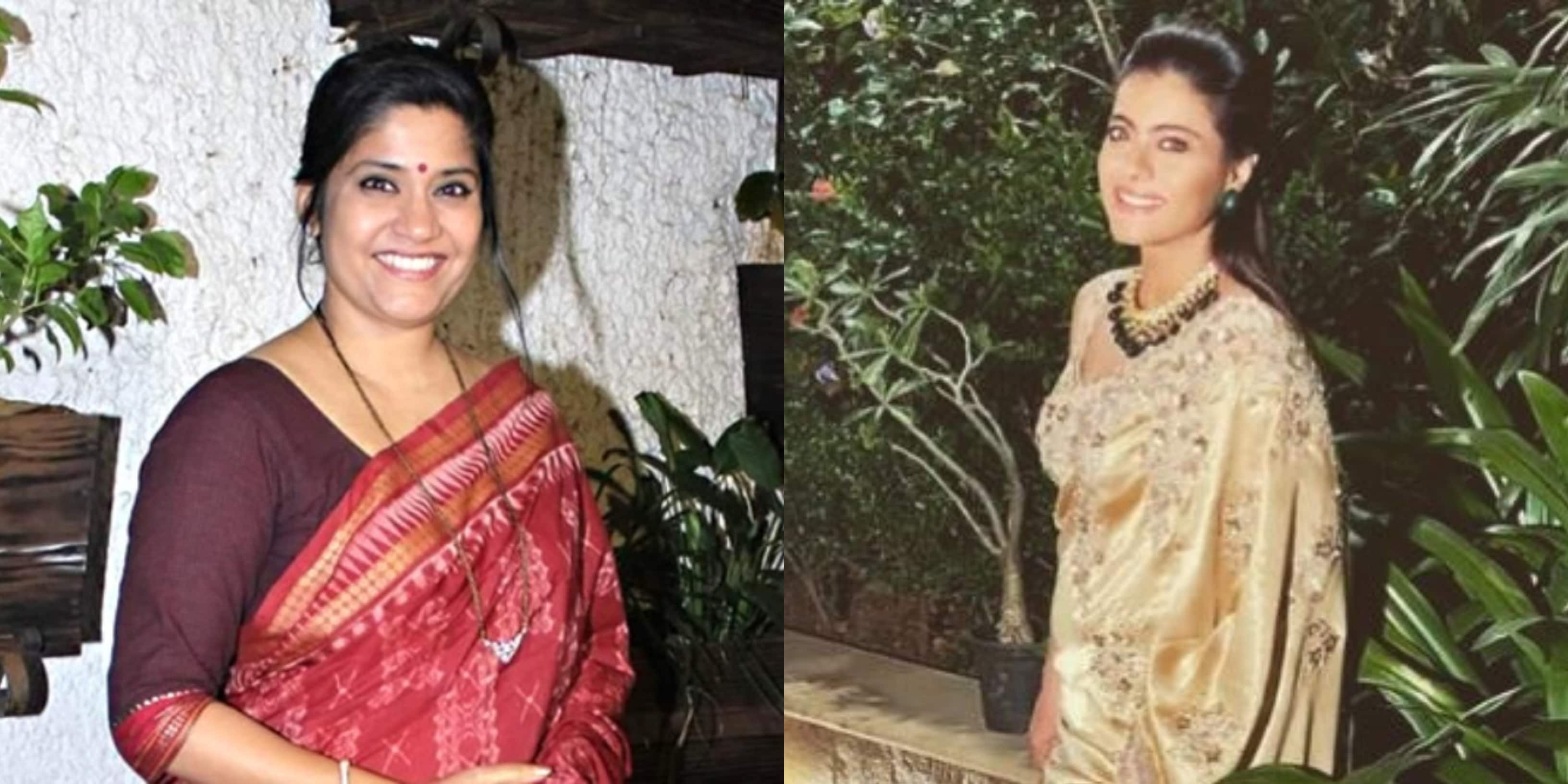 Kajol To Make Her Digital Debut With Netflix's Tribhanga, The Film To Be Directed By Renuka Shahane