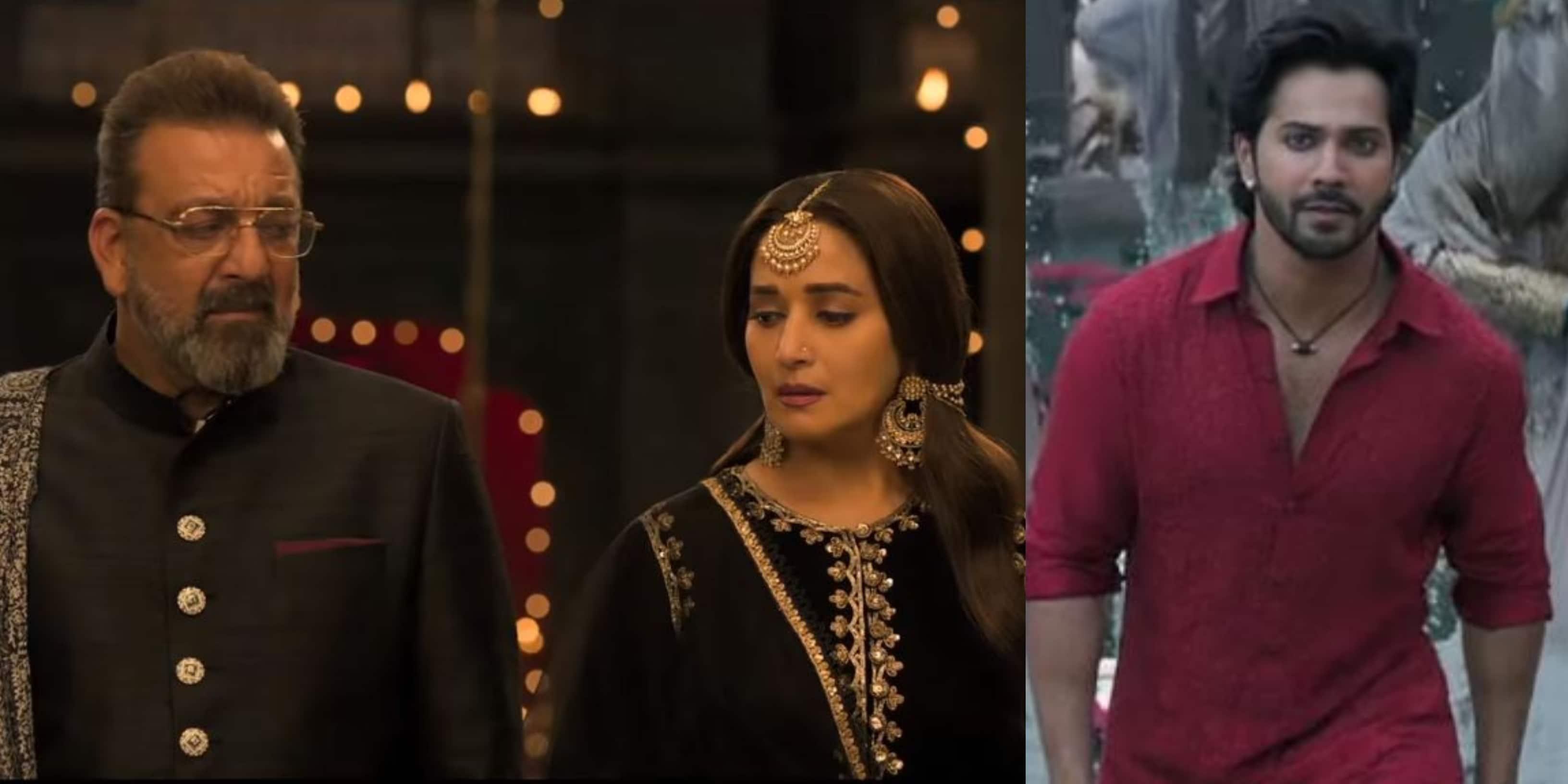 क्या वरुण और आलिया की फिल्म 'कलंक' की कहानी कुछ ऐसी होगी ?