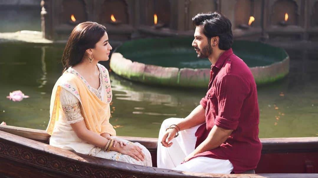 Alia Bhatt On Kalank's Failure: 'Knew In My Head What Was Going To Happen', Ranbir Kapoor Gave Her This Advice