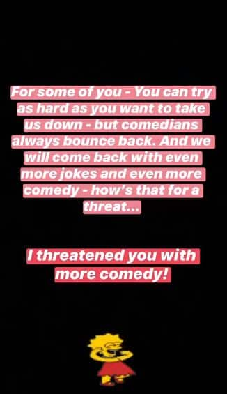 Personal Information Of Comics Including Vir Das, Rohan Joshi And Others Leaked On Twitter, Receive Abuses And Threats