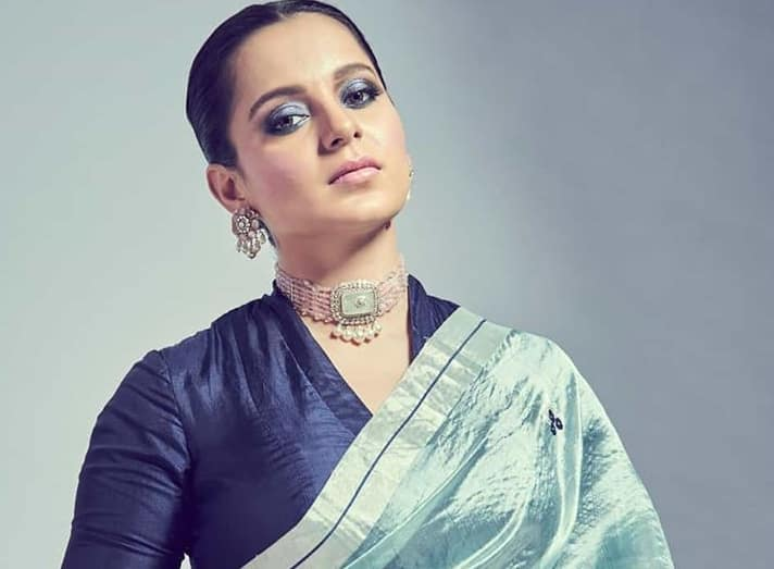 Kangana Ranaut's Says 'Film Industry Has Not Done Justice To Our History', Wants To Make A Movie On Chandragupta Maurya