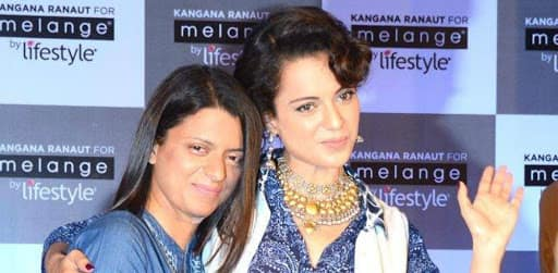 Kangana Ranaut, Sister Rangoli Chandel Accused Of Hurting Religious Sentiments, Complaint Lodged