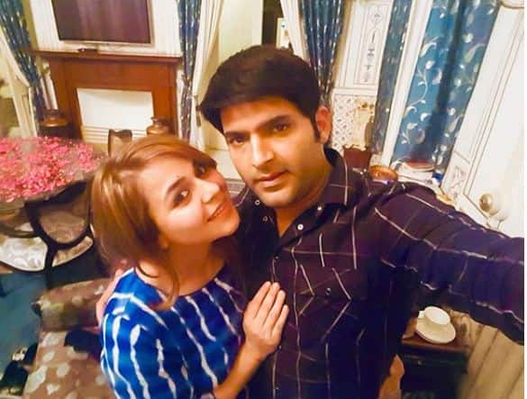 Kapil Sharma Just Posted His Official Wedding Announcement And Got Us Excited