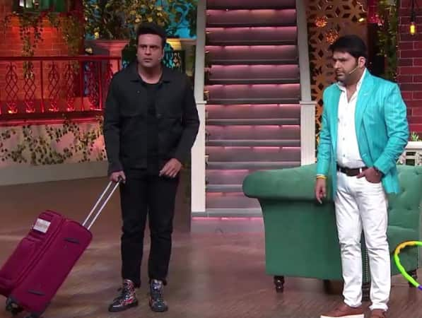Krushna Abhishek Opens Up About Rivalry Rumors With Kapil Sharma; Says 'What Kapil Can Do, No One Else Can'