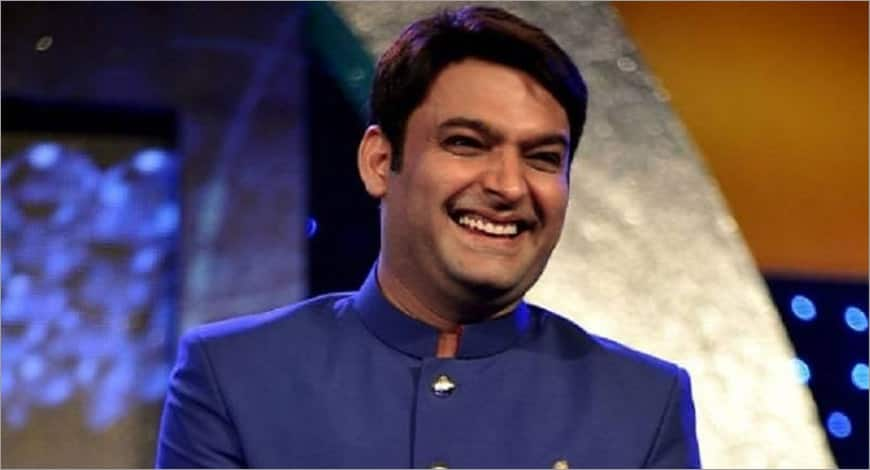 New Dad Kapil Sharma To Resume Shoot Today Despite Fatherhood!