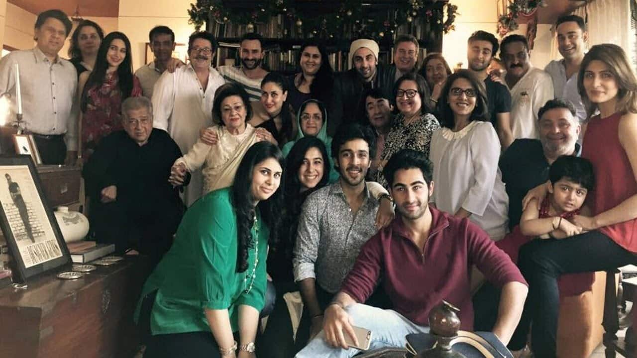 Aadar Jain Remembers Rishi Kapoor: 'When My First Film Came Out, He Watched It And Even Clapped For Me'