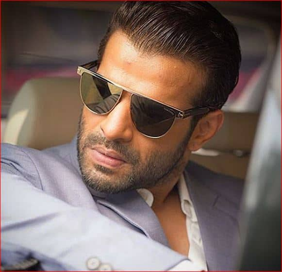 Karan Patel Lashes Out Against The Discrimination Between Film And TV Actors, Pens A Powerful Post