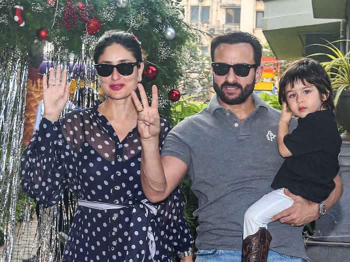 दोबारा माँ बनने वाली हैं करीना कपूर खान, तैमूर के बाद घर आने वाला है दूसरा नन्हा मेहमान?