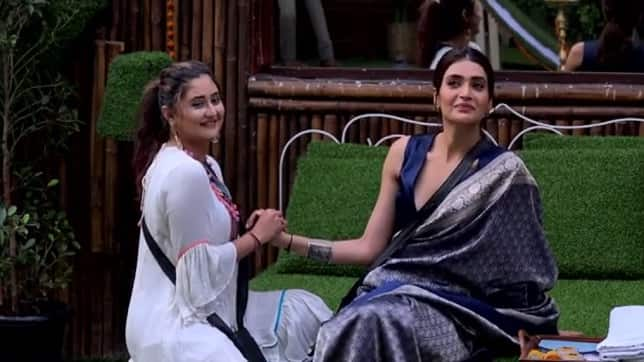 Bigg Boss 13: Karishma Tanna Calls Shehnaaz Gill Oversmart, Says Rashami Desai And Siddharth Shukla Might Stay Till The End