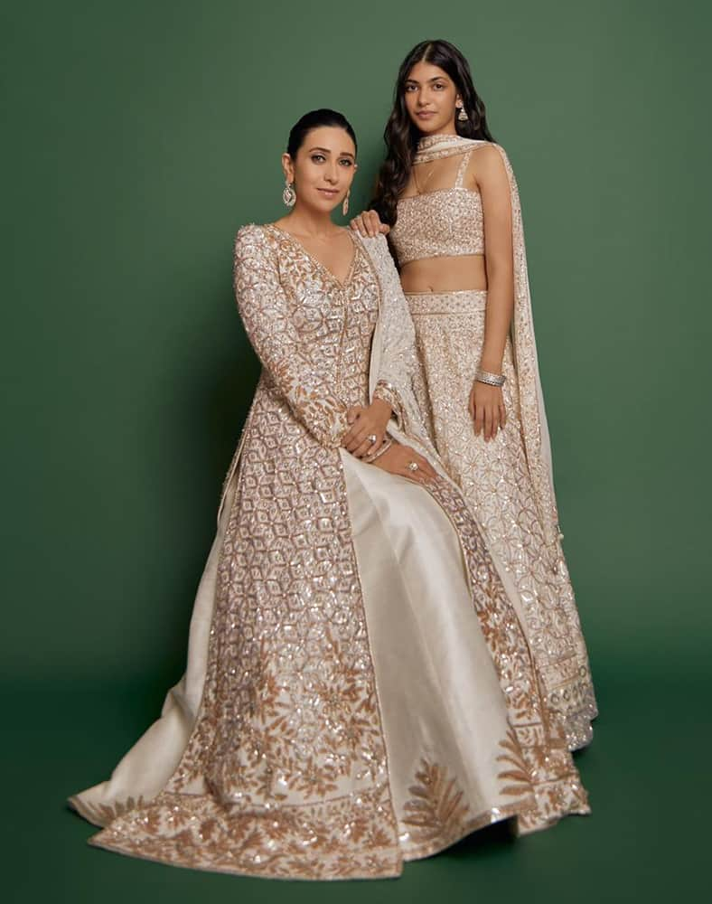 Karisma Kapoor Reveals Daughter Samaira's Reaction To Mentalhood; Opens Up About Her Bollywood Debut
