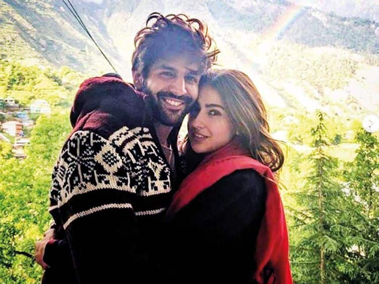 Kartik Aaryan Shares A Post For Director Imtiaz Ali With This Adorable Request