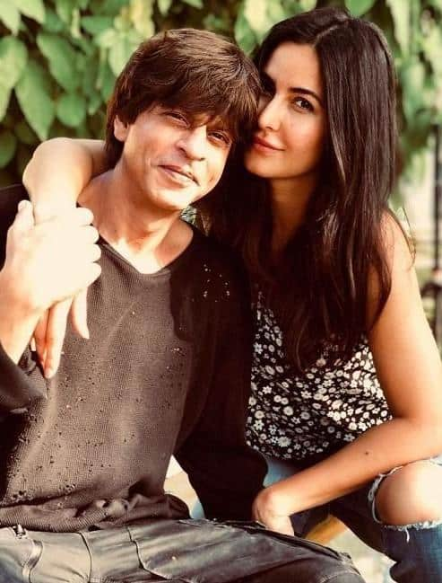 Will Shah Rukh Khan And Katrina Kaif Come Together For Farah Khan's Satte Pe Satta Remake? Read Details