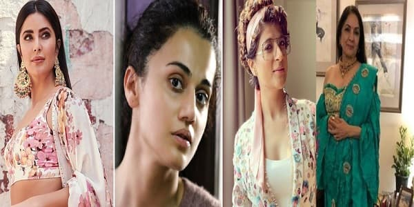 EXCLUSIVE: Katrina Kaif, Neena Gupta, Tahira Kashyap, Taapsee Pannu Reveal Their Life Lessons On The Occasion of Woman's Day