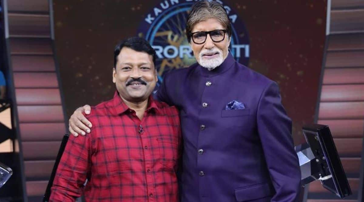 KBC: Ajeet Kumar Becomes The Fourth Crorepati On The Show, Wants To Build Rehab Centres For Convicts